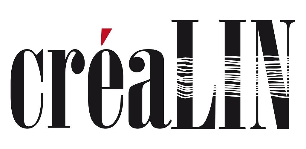 Logo CréaLIN